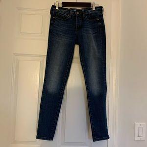 Premium denim - Skinny ankle jeans